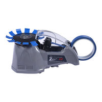 NSA Zcut-10 Automatic tape dispenser