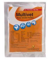 Мультивет - витаминный комплекс для животных и птиц - Мобедко
