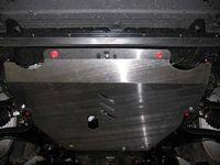 > FORDMondeo IV 2007 ЗАЩИТА КАРТЕРА SHERIFF | Защита двигателя