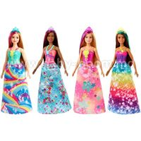 "Barbie GJK12 Кукла Принцесса серии ""Дримтопия"" в асс."
