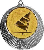 Медаль D70/MMC2070S серебро