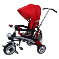 Baby Mix KR-X3 Clever 3in1 Red