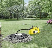 Pompa Karcher BP 7 Home&Garden (1.645-373.0)