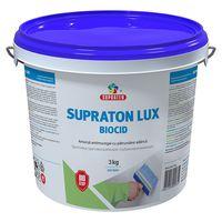 Supraten Грунтовка противогрибковая Supraton Lux biocid 3кг