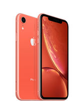 Apple iPhone XR 128GB, Coral