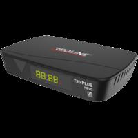 купить Redline T20+ ресивер DVB/T-2 с видеокодом H265 в Кишинёве