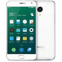 Smartphone Meizu MX5E White