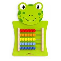 Wall Toy- Abacus