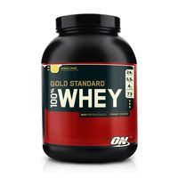 100% WHEY GOLD STANDARD 2,27 KG.