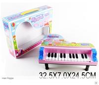 Пианино Пеппа