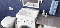 Раковины над стиральными машинами V52Q13