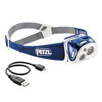 Lanterna frontala Petzl Reactik, E92