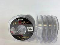 Леска Jaxon ETERNUM Premium 25м 0.10мм