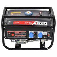 Генератор бензиновый Дельта Д-БГ-3800