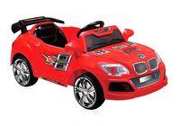 Chipolino Машина на аккумуляторе BM12 красная