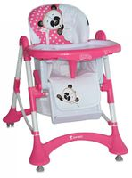 Bertoni Elite Pink Panda