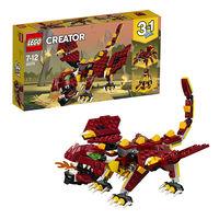Lego Creator Мифические существа