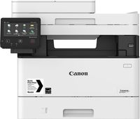 Canon i-Sensys MF426dw, Printer/Scanner/Copier and Fax, A4, Memory 1 GB, Print Resolution: 600 x 600 dpi, Interface type: USB 2.0 Hi-Speed, Wi-Fi