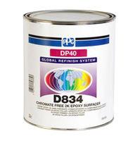 Грунт эпоксидный DP40 CHROMATE FREE