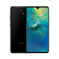 Huawei Mate 20 Dual Sim 128GB/6GB, Black