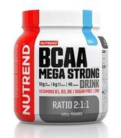 BCAA MEGA STRONG DRINK 400 г