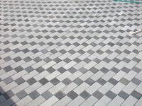 купить Bибропрессованная тротуарная плитка  (100x100x45mm) в Кишинёве