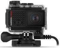 Экстрим-камера Garmin VIRB Ultra 30 with Powered Mount