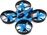 Dronă JJRC H36 Blue