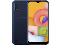 Samsung A01 2/16GB Blue