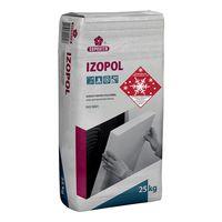 Supraten Клей для пенополистирола Izopol*** 25кг