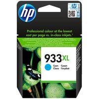 Картридж струйный HP №933XL (CN054AE) Cyan Original