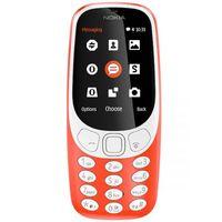 Nokia 3310 (2017) Dual Sim, Red