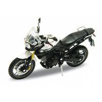 Welly Коллекционные мотоциклы Welly 1:18 на подставке 6 моделей SET 2
