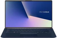 ASUS ZenBook 14 (UX433FAC), Blue