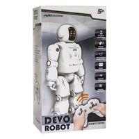 Робот с радиоуправлением Devo