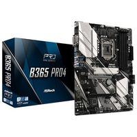 ASRock B365 PRO4 ATX, S1151 Intel B365 ATX
