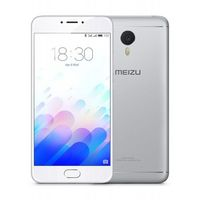 Smartphone Meizu M3 Note White