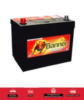 Banner Power Bull P70 29