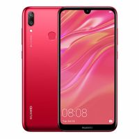Huawei Y7 2019 3+32Gb ,Red