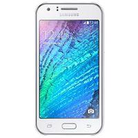 Samsung J100 Galaxy J1 White