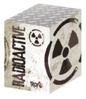 Tropic Radioactive TB92