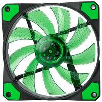 Вентилятор Marvo  FN-10 Green