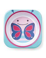 Тарелка глубокая Skip Hop Бабочка