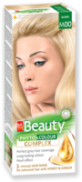 Vopsea p/u păr, SOLVEX MM Beauty, 125 ml., M00 - Blond