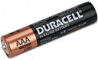 Батарейка Duracell AAA MN2400