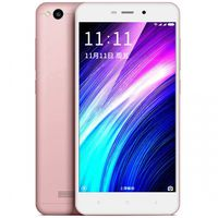 Xiaomi Redmi 4A 2+16gb Duos, Rose Gold