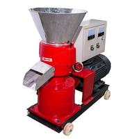 Granulator KL-200 (motor inclus)
