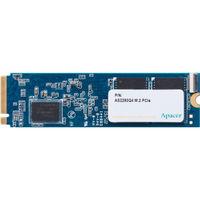 M.2 NVMe SSD 1.0TB  Apacer AS2280P