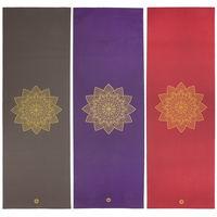 cumpără Saltea yoga 183x60x0,45 cm Rishikesh Mandala P680MG BODHI(2107) în Chișinău