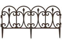 купить Забор для сада/огорода декоративный 30X60cm в Кишинёве